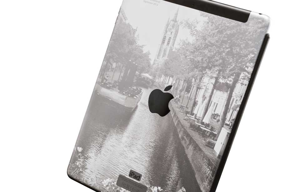 engraved ipad air